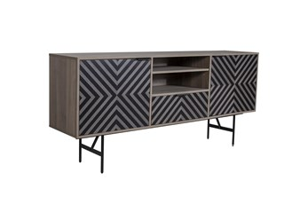 Raven II 71 Inch TV Stand