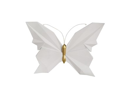 Youth  15 Inch Origami Butterfly Wall Decor - Main