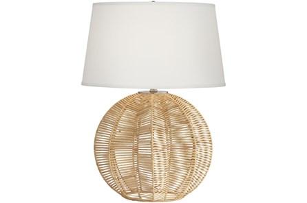 Table Lamp-Circular Cage - Main