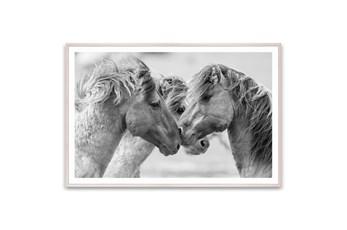 Picture-Horse Secrets 60X40