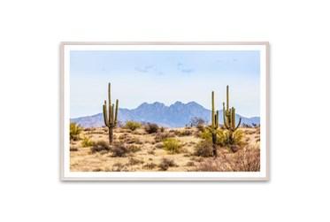 60X40 Desert Saguaro