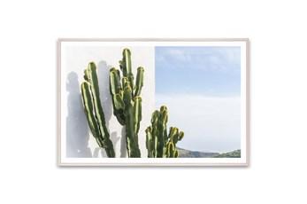 Picture-Summer Cardon Cactus 60X40