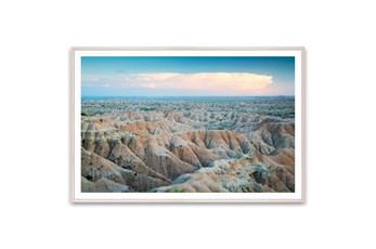 Picture-Badlands National Park 60X40