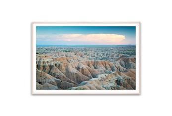 60X40 Badlands National Park