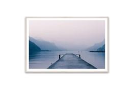 Picture-Mountain Calm 60X40