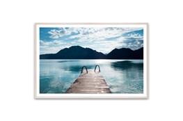 Picture-The Blue Sea 60X40