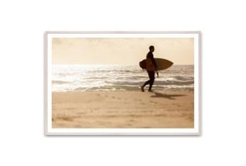 Picture-Surf Walk 60X40