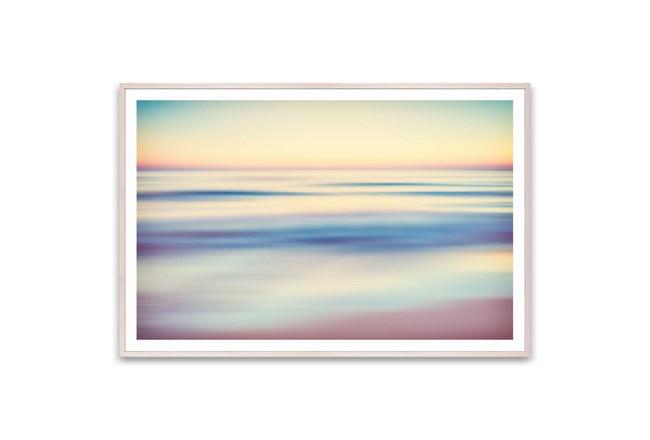 Picture-Ocean Blur 60X40 - 360