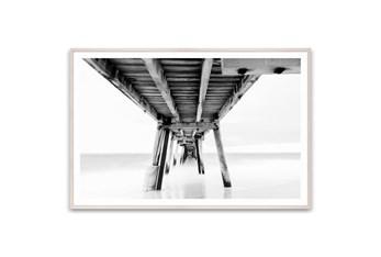 Picture-Port Noalunga Jetty 60X40