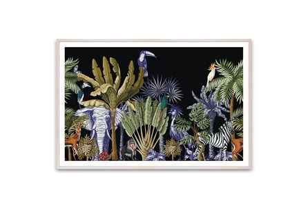 Picture-Tropical Vibrations 60X40 - Main