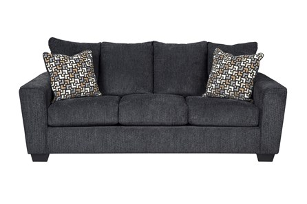 Wixon Slate Sofa - Main