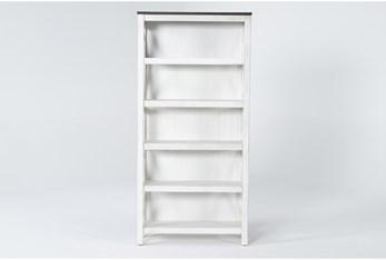 "Harvest 66"" Bookcase"