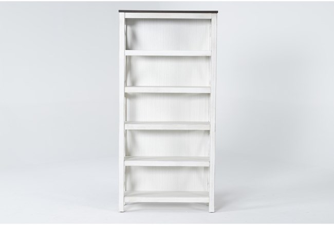 "Harvest 66"" Bookcase - 360"