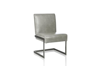 Coral Flint Dining Side Chair Set of 2