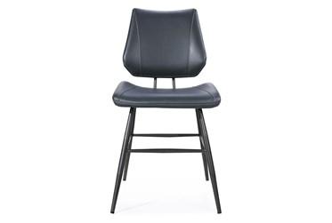Vinson Cobalt Dining Side Chair Set of 2