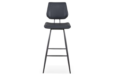 Vinson Cobalt Bar Stool Set of 2 - Main