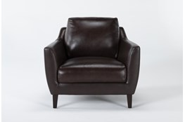 Gigi Leather Chair