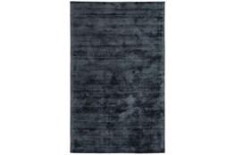 60X96 Rug-Distressed Ink Blue