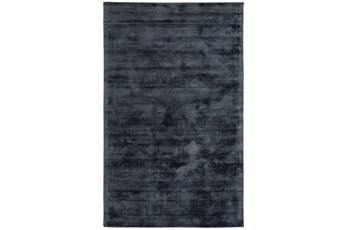 60X96 Rug-Distressed Ink Blue