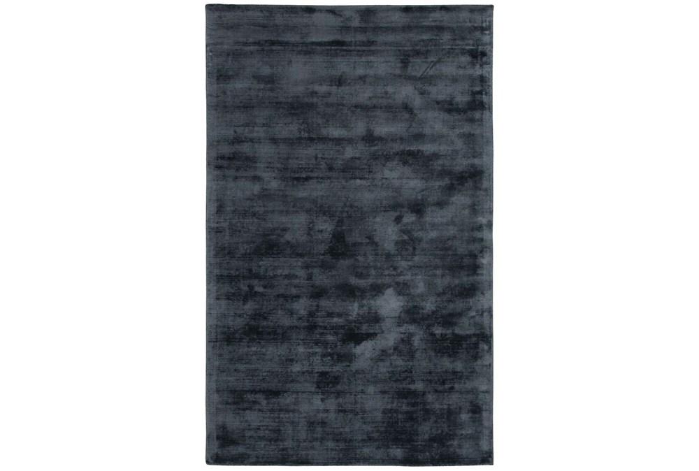 8'x10' Rug-Distressed Ink Blue