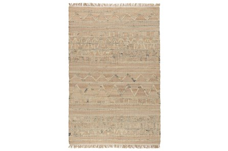 31X96 Runner Rug-Distressed Natural Fiber - Main