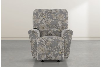 Zara Granite Power Rocker Recliner