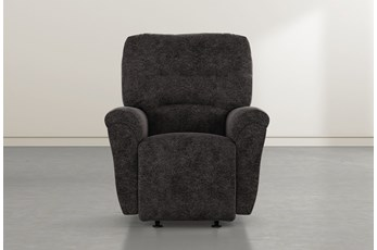 Zara Midnight Power Rocker Recliner
