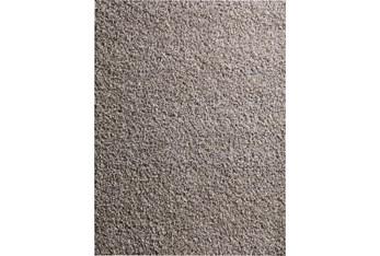 5'x7' Rug-Simple Shag Grey