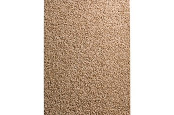 96X120 Rug-Simple Shag Taupe