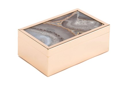 White Stone Box - Main