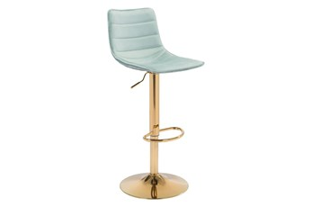 Ward Green 24 Inch Bar Stool