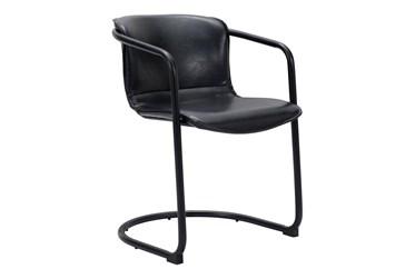 Hale Black Dining Side Chair Set Of 2