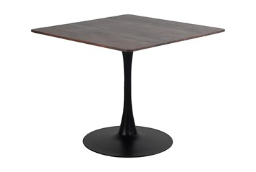 Dawn Brown Dining Table