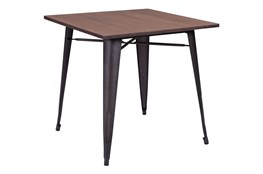 Riley Square Dining Table