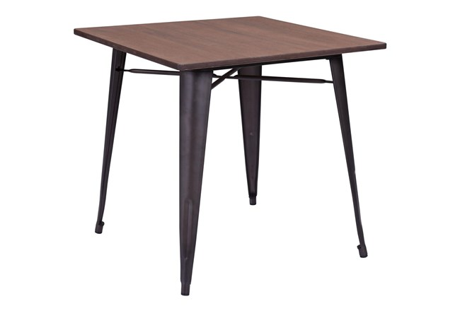 Riley Square Dining Table - 360