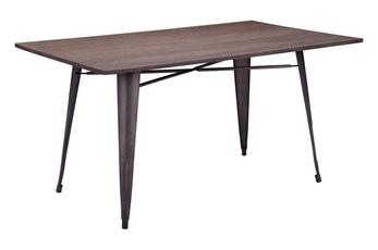 Riley Rectangle Dining Table