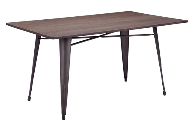 Riley Rectangle Dining Table - 360
