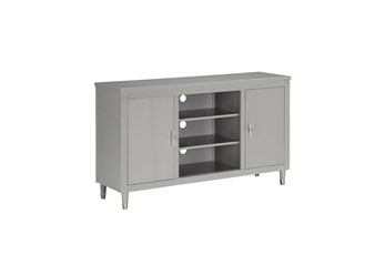 "Grey Wash 52"" Tv Stand"
