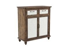 Farmhouse Storage Cabinet