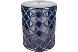 Outdoor Navygarden Stool
