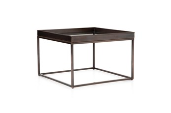 Kline Bunching Table-Bronze