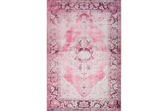 20X30 Rug-Sterling Distressed Blush