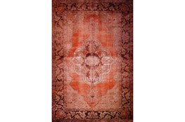 94X118 Rug-Sterling Distressed Ginger