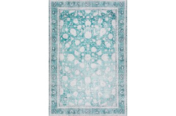 39X63 Rug-Sterling Distressed Aruba
