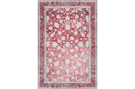 "3'3""x5'3"" Rug-Sterling Distressed Brick"