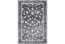 """1'7""""x2'5"""" Rug-Sterling Distressed Midnight"""
