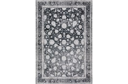102X153 Rug-Sterling Distressed Midnight