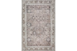 "8'5""x12'7"" Rug-Sterling Distressed Mushroom"