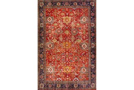 """2'3""""x7'6"""" Runner Rug-Sterling Distressed Tuscan"""