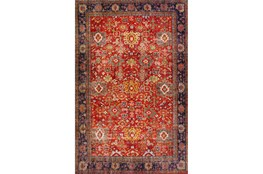 "7'8""x9'8"" Rug-Sterling Distressed Tuscan"